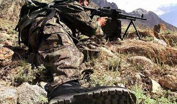 bodo militant killed in encounter with security...