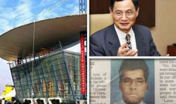 both indian traders on way to shanghai says s m...