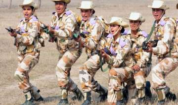 brave women of indian army - India TV