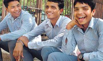 braveheart delhi schoolchildren save life of an...