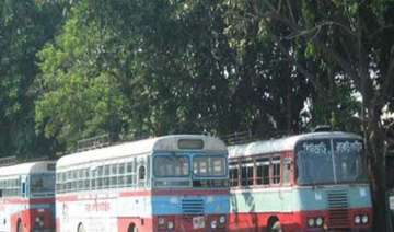 bus operators refuse to budge from 3 day strike...
