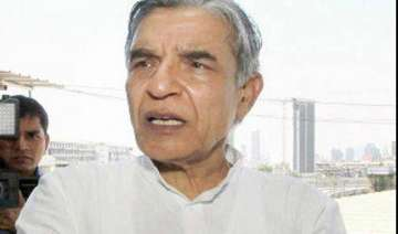 cbi gives clean chit to bansal in railway bribery...
