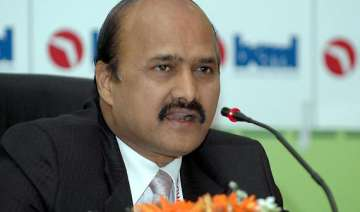 cbi books beml chief on corruption charge - India...