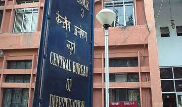 cbi expresses unhappiness over some lokpal...