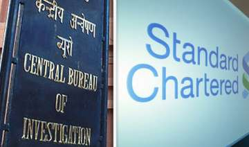 cbi questions stan chart officials on aircel...