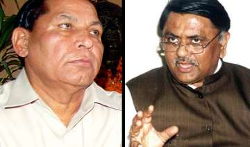 cbi questions two bjp ministers in punjab - India...