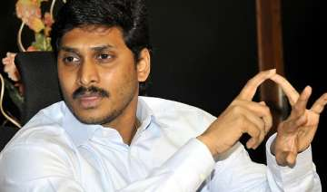 cbi tightens screws on jagan - India TV