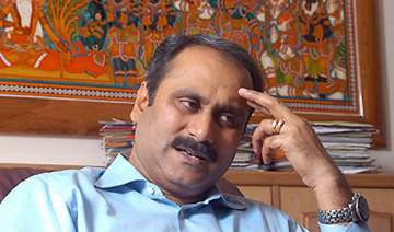 cbi chargesheets a ramadoss for abusing official...