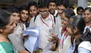 cbse declares aipmt results 46 271 candidates...