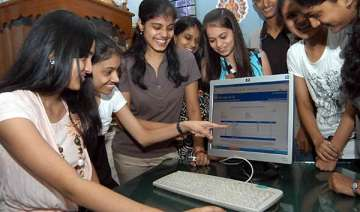over 81 pc students clear cbse x1 exam - India TV