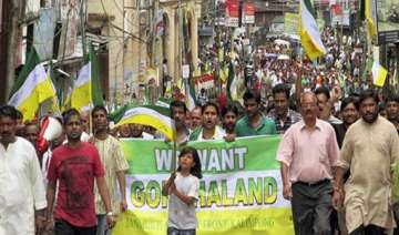 cpi m asks governor to intervene on gorkhaland...