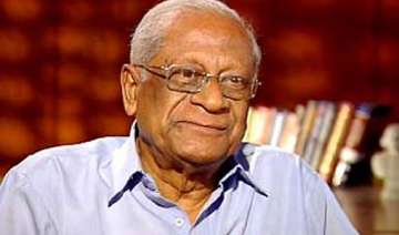 cpi leader bardhan to bow out next year - India TV