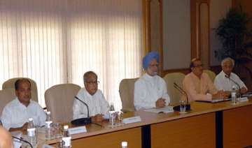 cabinet approves creation of telangana as 29th...