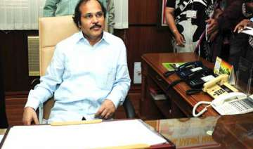 can t give railway jobs to all says minister...