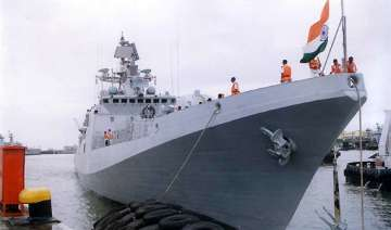 captain of ins talwar removed - India TV