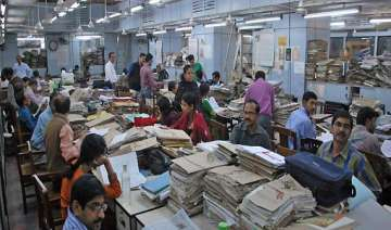 centre asks departments to conduct fast hearing...