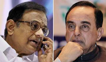 centre rejects swamy s charges against...