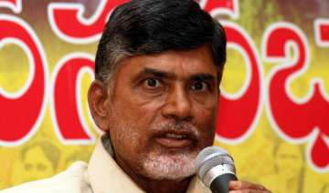 chandrababu to go ahead with tour despite...