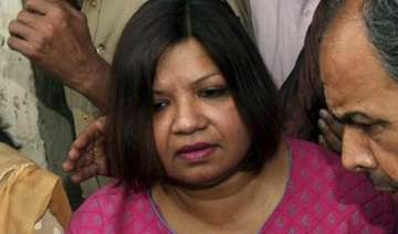 charges framed against ex indian diplomat madhuri...