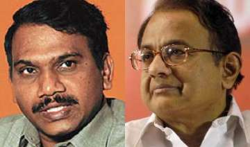chidambaram bound to come as witness in 2g case a...
