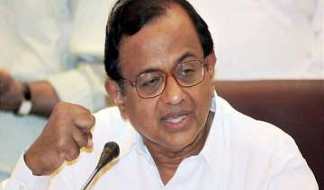 chidambaram hails sc observation on sanction of...