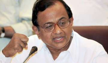chidambaram for national centre on cyber security...