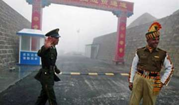 16 chinese arrested for crossing over to india -...