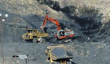 coal scam ex top bureaucrats come out in support...