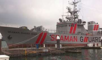 coast guard detains ship 35 arrested for carrying...