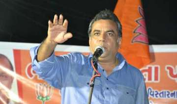 congress files complaint against paresh rawal for...