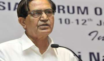 congress minister meena pitted against brother in...