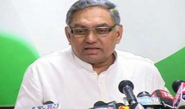 congress dismisses speculation over ministers...