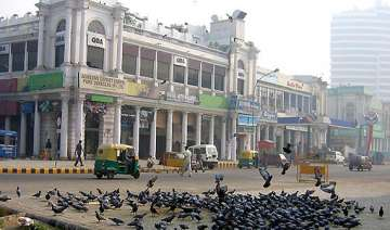 connaught place world s 5th most expensive office...