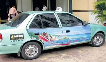 consumer forum orders meru cabs to pay...
