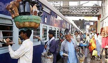 consumer forum orders irctc to pay rs 5 000 to...