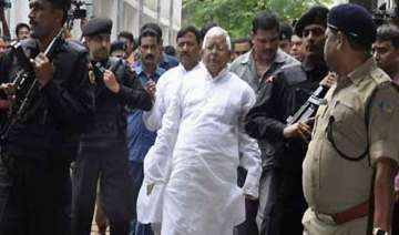 convict in fodder scam fined rs 1.5 crore - India...