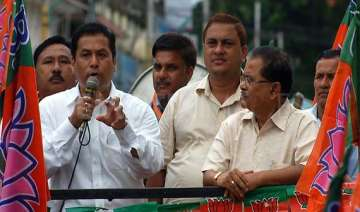 corporation election results boost bjp in assam -...