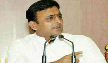 corruption at its peak during akhilesh govt sp...