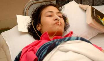 court to record evidence in irom sharmila s case...