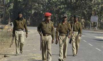 curfew imposed in meghalaya district one killed -...