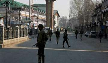 curfew relaxed in several districts jammu region...