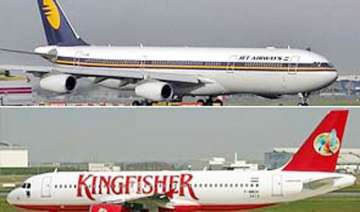 dgca cracks whip on four airlines - India TV