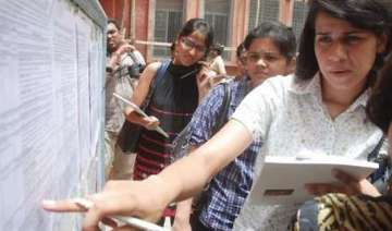 du issues seventh cut off list - India TV