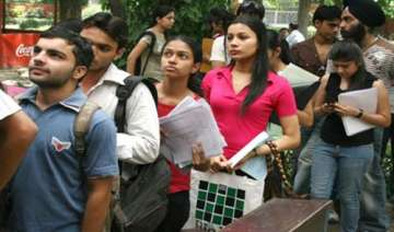 du changes admission norms - India TV