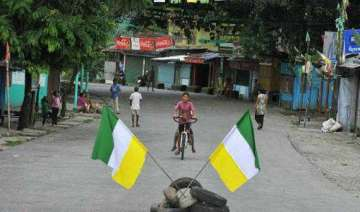 darjeeling hills shutdown not indefinite only 96...