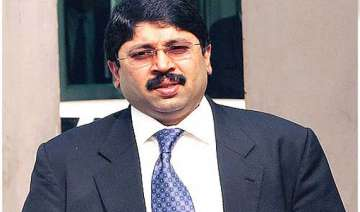dayanidhi maran in trouble cbi tells sc powerful...