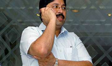dayanidhi maran resigns from cabinet - India TV