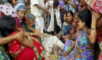 death toll in azamgarh hooch tragedy goes up to...