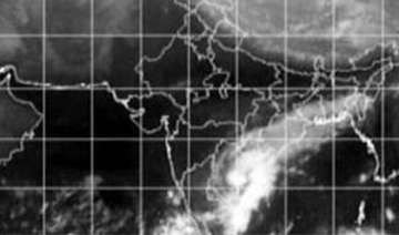 deep depression over east central bay of bengal -...
