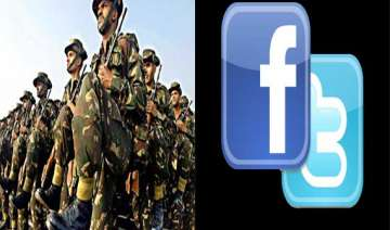 defence ministry asked to get active on twitter...